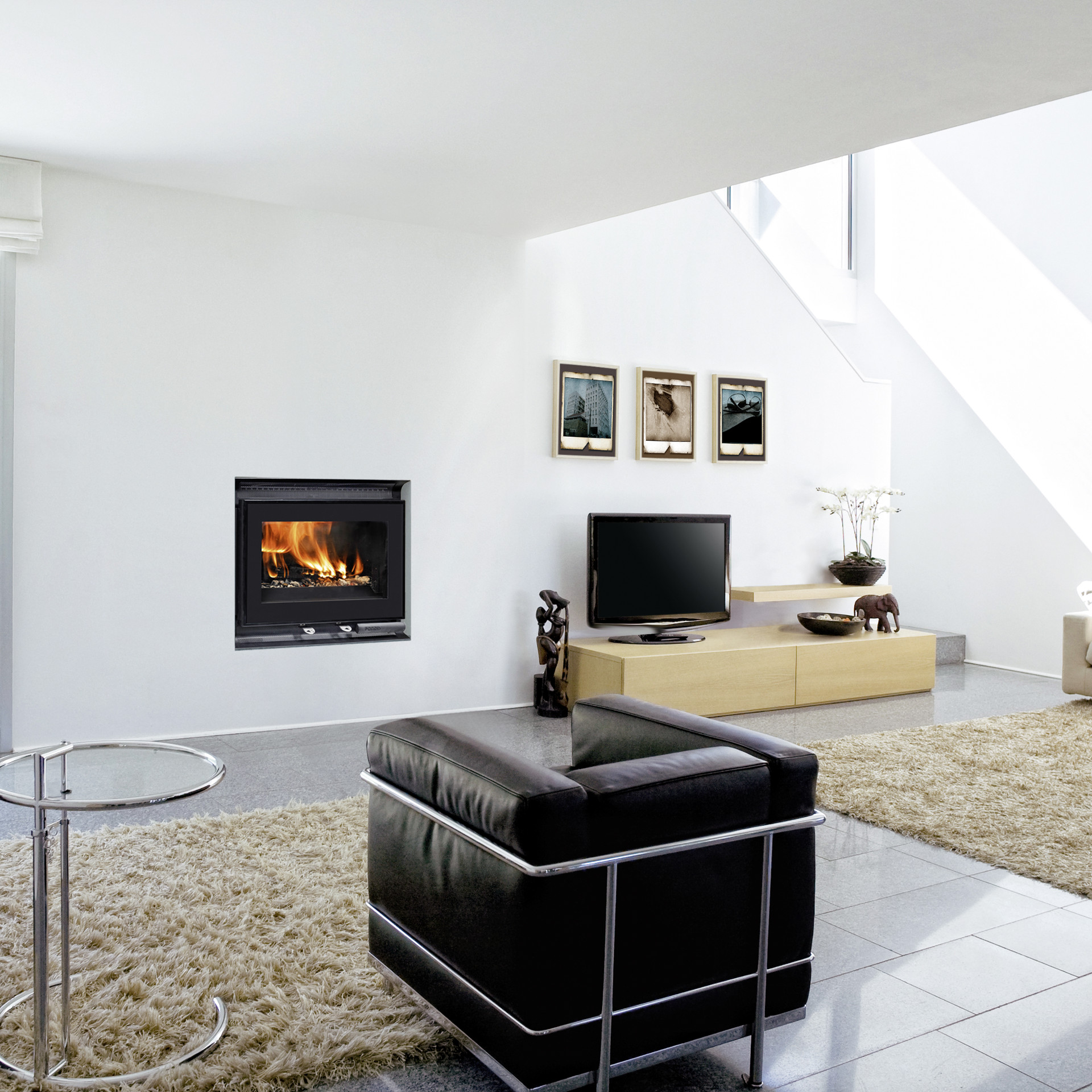 cheminee insert 2015. Black Bedroom Furniture Sets. Home Design Ideas