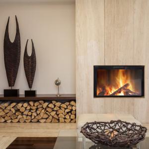 Foyer à bois Stella III H700